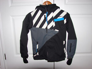 O'NEILL JACKET youth size 8