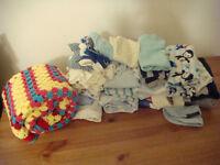 Baby boy clothing multi sizes