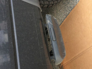 09-14 Ford F-150 retractable box access steps (pair)