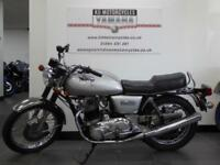 1978 NORTON COMMANDO 850 RECENT RESTORATION GREAT USABLE CLASSIC BIKE