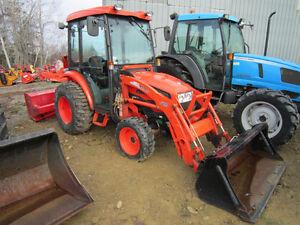 Used Kioti CK30 HST