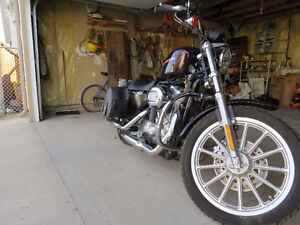 Mint condition Sportster