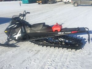 2013 Summit X-XM Many Upgrades - Excellent Condition