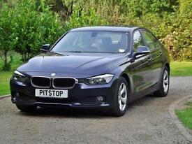 BMW 3 Series 320D 2.0 ED 4dr DIESEL MANUAL 2012/62