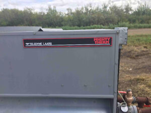 HOT WATER BOILER FOR SALE