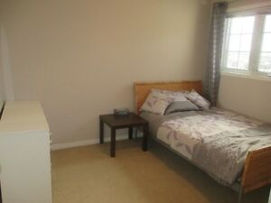 nice and clean room in waterloo Kitchener / Waterloo Kitchener Area image 1