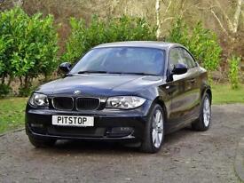 BMW 1 Series 120d 2.0 SE DIESEL MANUAL 2010/60
