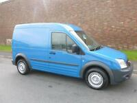 2012 Ford TRANSIT CONNECT T230 HR LWB 90ps Van *LOW MILES* Manual Small Van
