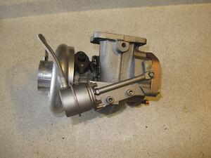 Valmet 860 Rebuilt turbocharger Regina Regina Area image 4