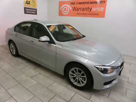 2013 BMW 320 2.0TD 163 s/s BUSINESS EDITION, ***BUY FOR ONLY £60 A WEEK***