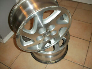 4 Nos (15 Inches)  Alloy Rims 5 x 114.3mm       5 x 4.50 Inch