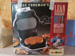 Geaorge forman