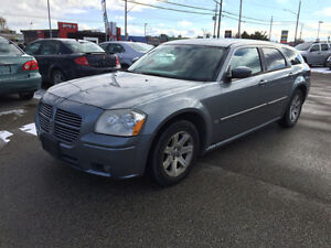 2006 Dodge Magnum Wagon *Certified * Clean Body *