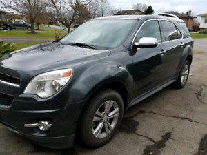 2011 Chevrolet Equinox 2LT AWD - Loaded - Heated Seats
