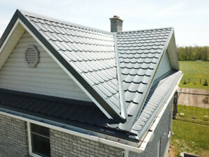 Metal Roofs All Star Metals Steel Shingles Life Time Roofing