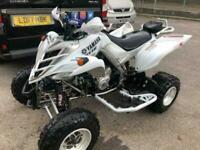 Yamaha Raptor 700 *ROAD REG* Dirt Wheelz UK 01443 835 203 YFM700 700R YFM LTZ