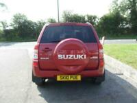 2010 Suzuki Grand Vitara 1.9 DDiS SZ5 5dr ESTATE Diesel Manual
