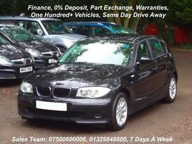 BMW 118 2.0TD ( 143bhp ) 2013MY d M Sport 6