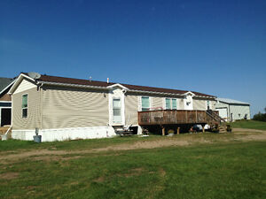 Mobile Home for Sale to be moved