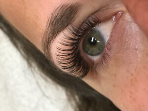 Classic Eyelash Extension Training  $600