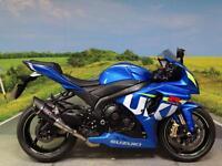 Suzuki GSXR1000 2015 MOTO GP SPECIAL **1152 MILES!**