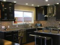 Renovate Your Kitchen With Affordable Package Deal !!