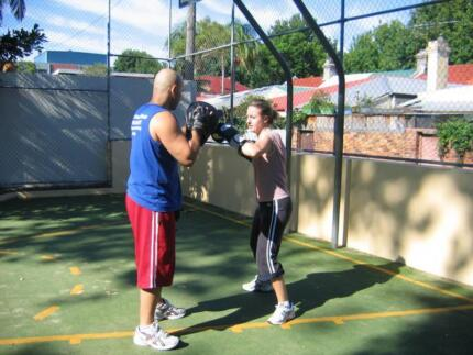 Top quality personal trainer at an affordable price