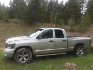 2008 Dodge Other Laramie Pickup Truck