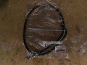 New clutch cable for Suzuki boulevard s40