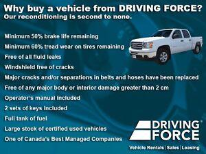 2015 Chevrolet Silverado 1500 LT Crew Cab 6 Passenger Short Box Prince George British Columbia image 17