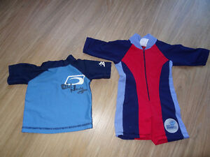 6-12 month old baby boy swimming suit