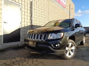 2011 Jeep Compass 4WD **** SUPER CLEAN****AS LOW AS $209.10 PER