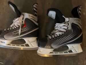 Bauer vapor skates for sale