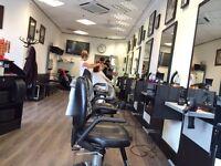 Barber/ hairdresser