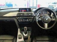 2017 BMW 3 Series 330d xDrive M Sport Shadow Edition 4dr Step Auto Saloon Diesel