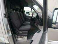 2015 Volkswagen Crafter 2.0 TDI BMT 109PS High Roof Medium Wheelbase L2 Van PANE