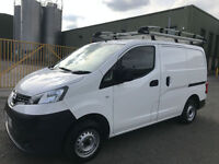 63 2013 Nissan NV200 1.5dCi ( 89bhp ) ( Euro 5 ) SE - NO VAT TO PAY