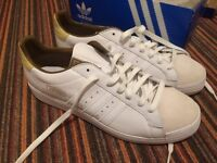 Adidas Originals Tennis ADV trainers (Size 10) - brand new