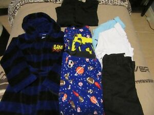 Lot of 9 items ...Boys 7/8