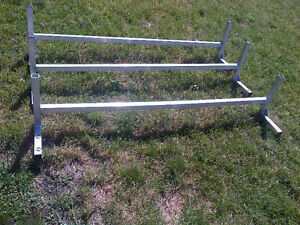 6x12 enclosed trailer roof rack