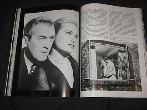 The Films of Alfred Hitchcock COFFEE TABLE BOOK Belleville Belleville Area image 7
