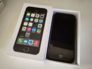 iPhone 5S  -Space Grey - 32GB