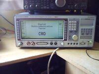 ROHDE&SCHWARZ CMD 57 DIGITAL RADIO TEST SET