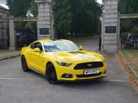 Ford Mustang 5.0 V8 GT 421ps Fastback = Finance Available