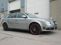 2008 Audi A4 S line wagon ***BAS KILO***