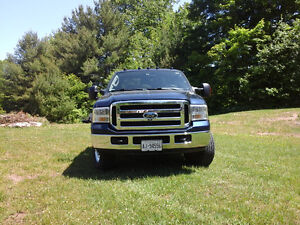 2006 Ford F-250 Extended cab XLT Pickup Truck Kingston Kingston Area image 7