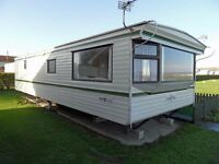 CARNABY CROWN 35' x 12' x 2 BEDROOM STATIC CARAVAN FOR SALE OFF SITE