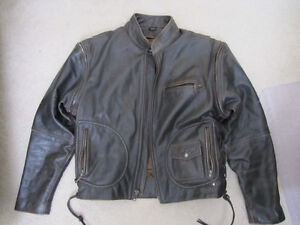 Motorcycle Jacket, Boots, Gloves, and Helmet Kitchener / Waterloo Kitchener Area image 7