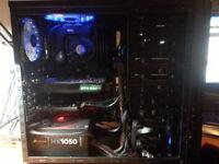 Computer Upgrades and Repair