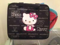 Hello Kitty Laptop Bag